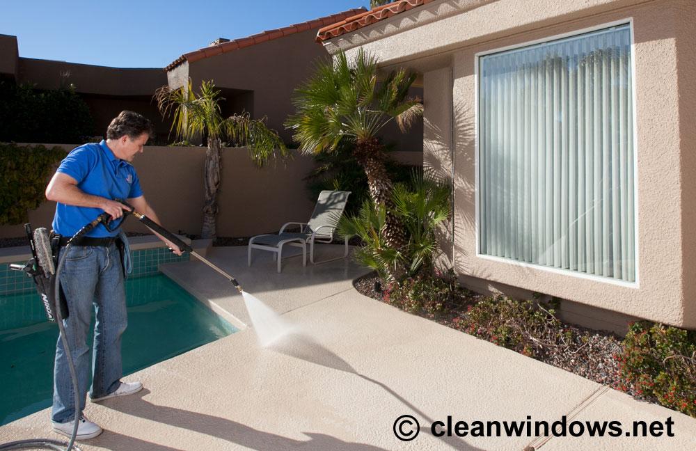 Brite And Clean Windows Pressure Washing
